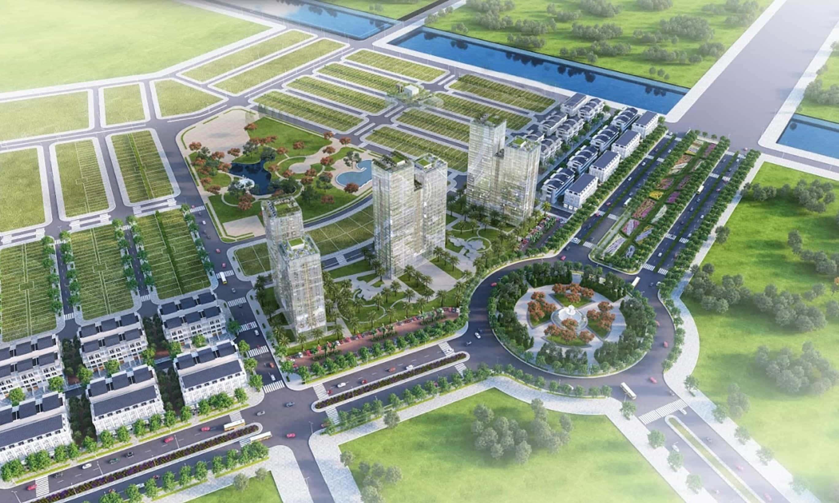 Ascott Waterfront Saigon quận 1 – Tòa thành kiên cố giữa trung tâm Sài Gòn. 3