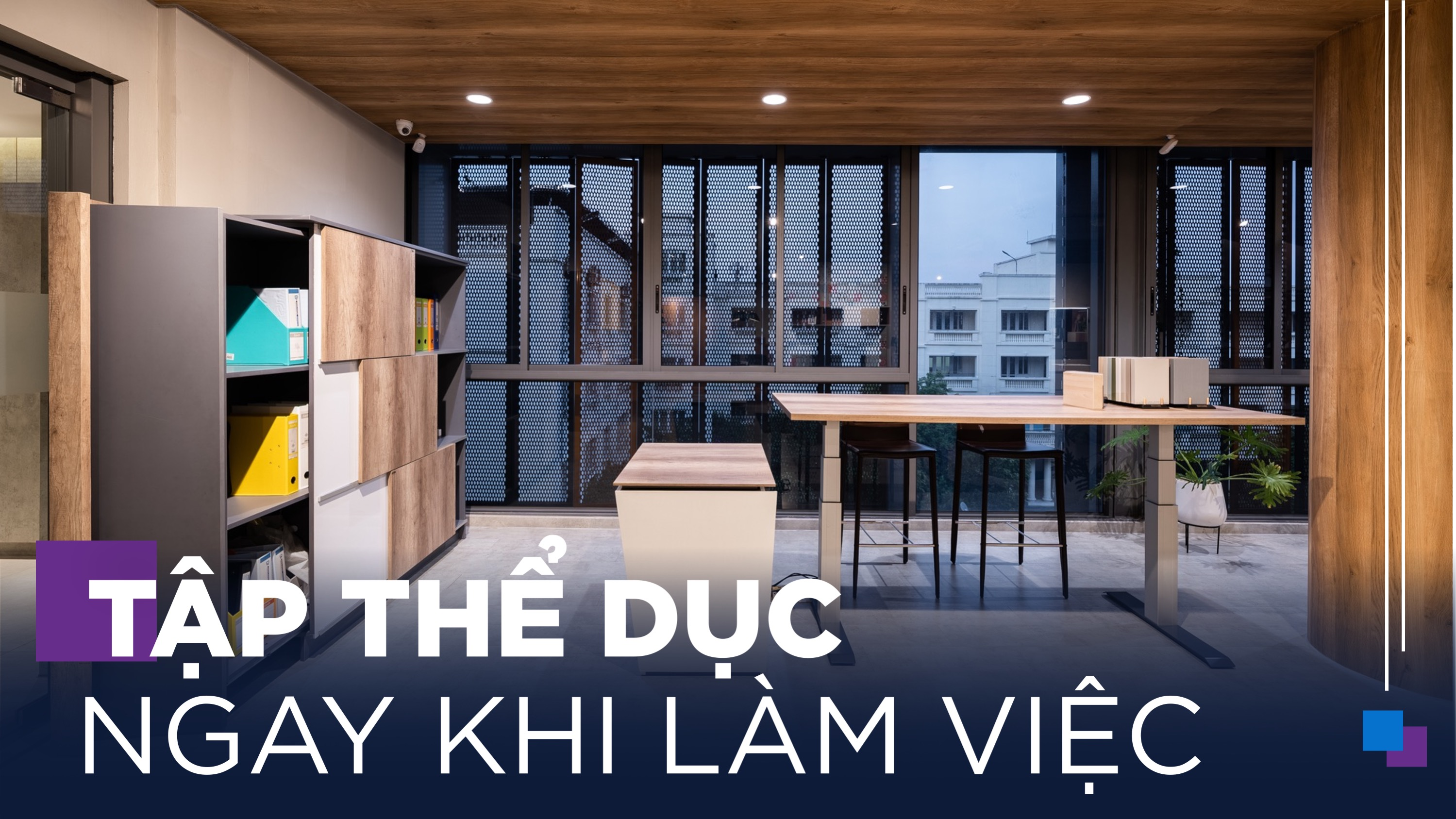 Phụ Kiện Hettich | Sáng Tạo Trong Nội Thất Văn Phòng